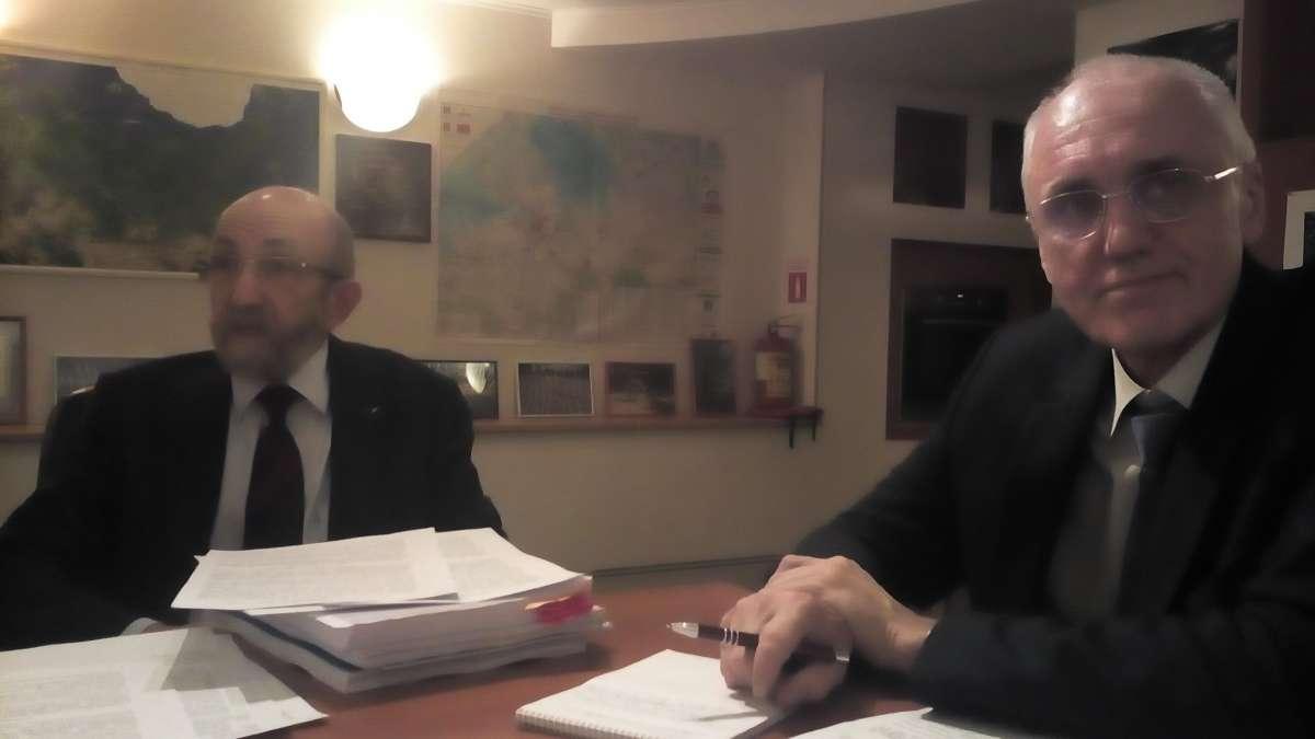 Обсуждение Проекта Концепции мониторинга за состоянием атмосферного воздуха в СПб