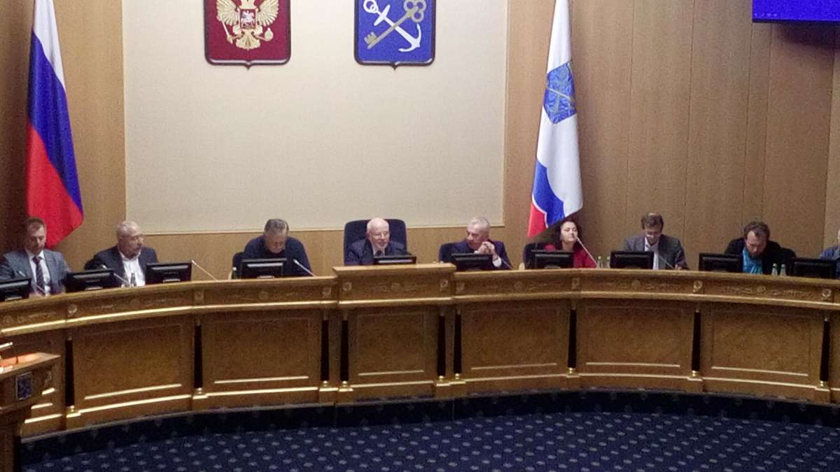 27-е заседание Общественного Совета при Президенте РФ по развитию гражданского общества и правам чел
