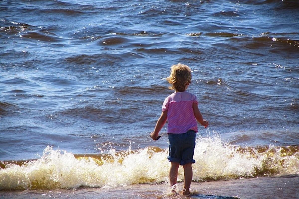 Нашим рекам и озерам — чистые берега