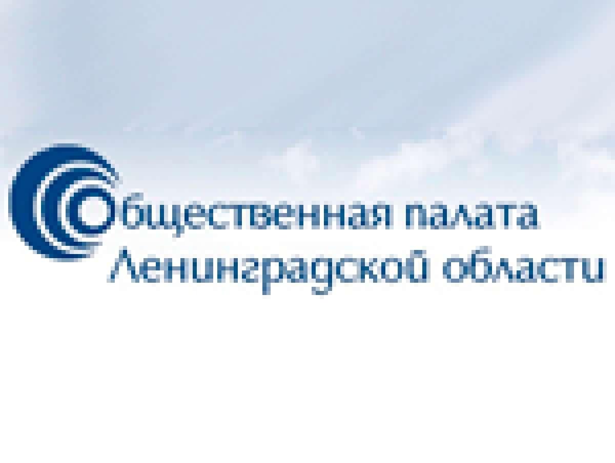 Экспертная оценка. Заседание Общественной палаты Ленинградской области