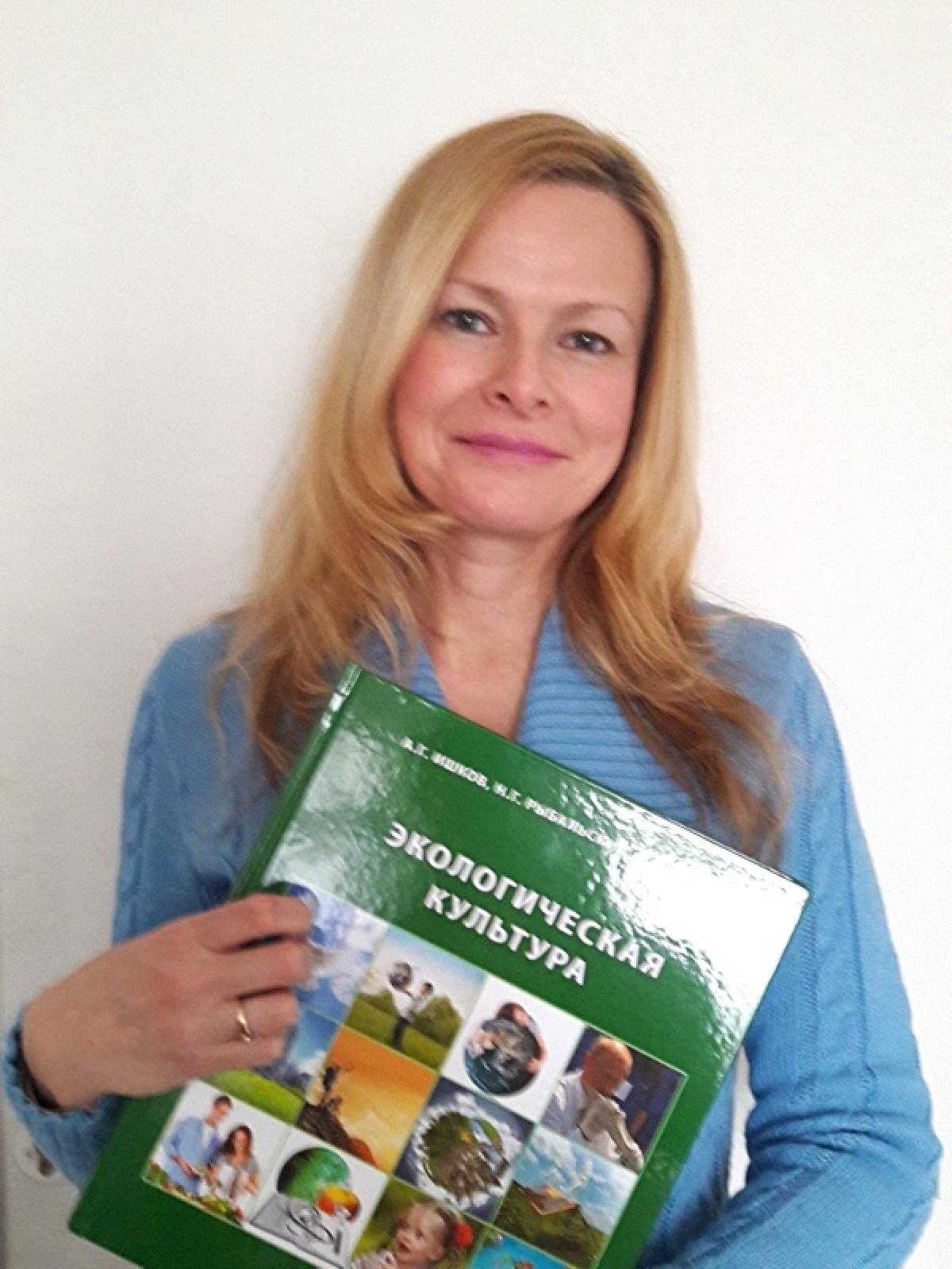 Екатерина Суханова