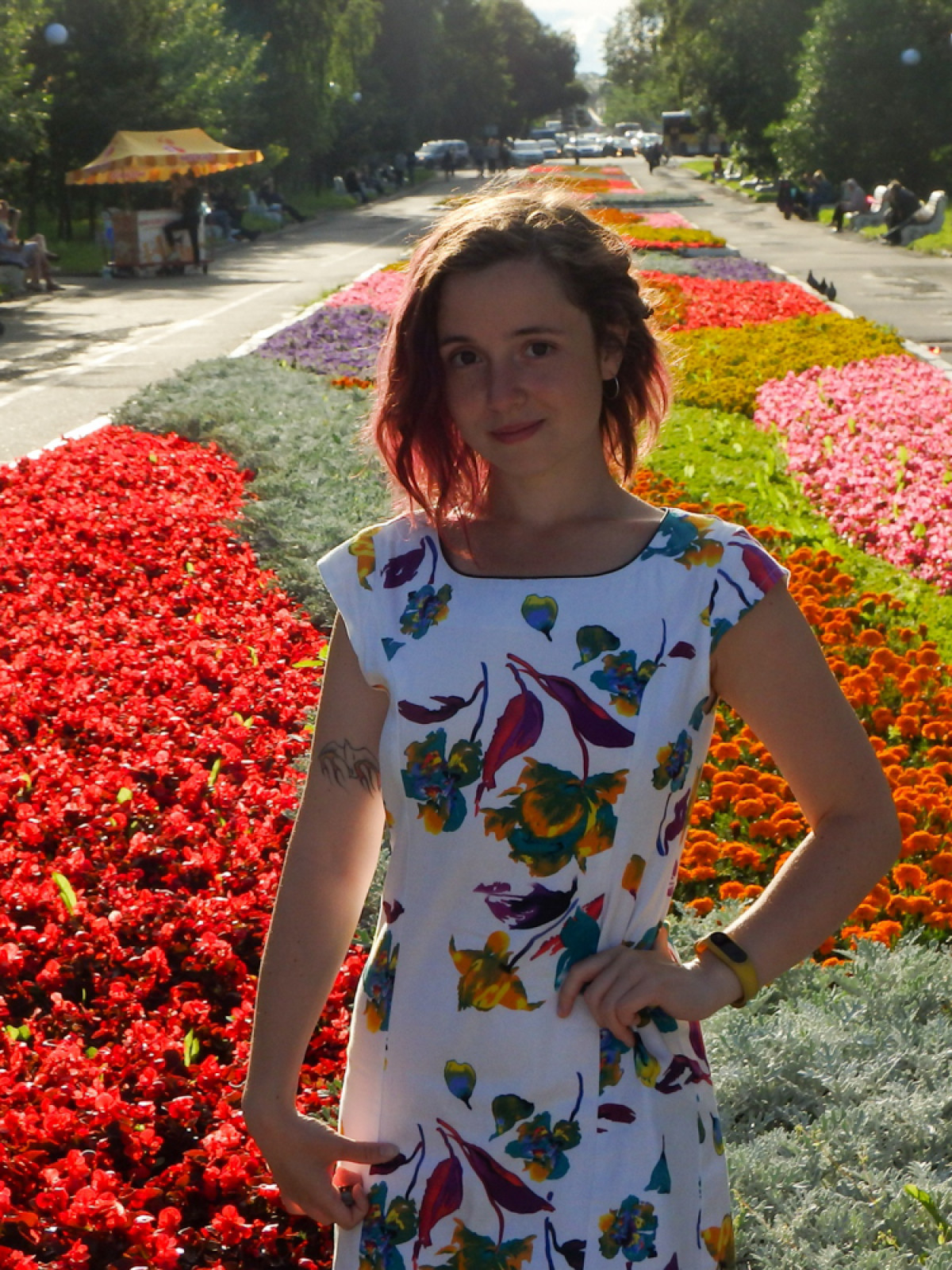 Мерзлякова Анастасия Михайловна